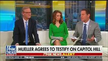 Fox News Host Claims Robert Mueller Doesn't Know What's In His Own Report