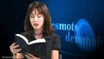 """*  """"D'origine Italienne"""" de Anne Plantagenet * Les lectures d'Alexandra - Des mots de minuit"""