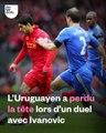4 joueurs qui détestent vraiment Luis Suárez