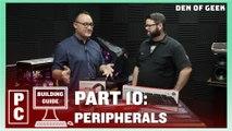 Den of Geek: Peripherals (Part 10)