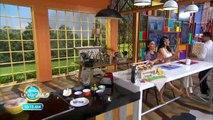 ¡El chef Mariano te trae un coctel de pulpo Acapulco! | Venga La Alegría