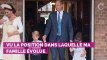 """Prince William : """"Je soutiendrais George, Charlotte et Louis s'ils étaient gays""""..."""