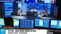 """La France en retard dans la lutte contre le réchauffement climatique : """"Il faut passer à la vitesse supérieure"""""""