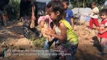 Grèce: à Samos, le casse-tête migratoire pèse sur les élections