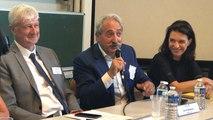 Noël Peyramayou raconte le sauvetage de l'école d'ingénieurs ISMANS