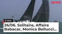 Le Tour de Bretagne en 5 infos - 26/05/19