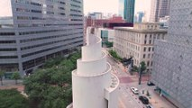 Thanks Giving Square | A Refined Point of View: Dallas