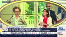Les cadres, grands perdants de la réforme de l'assurance-chômage ? - 24/06