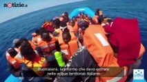 Sea Watch, l'audio tra la Capitana Carola e Capitaneria di Porto | Notizie.it