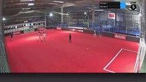 Equipe 1 Vs Equipe 2 - 26/06/19 15:04 - Loisir Bordeaux (LeFive) - Bordeaux (LeFive) Soccer Park