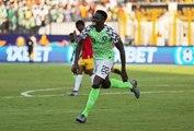 CAN 2019 : Le Nigeria, c'est du solide !