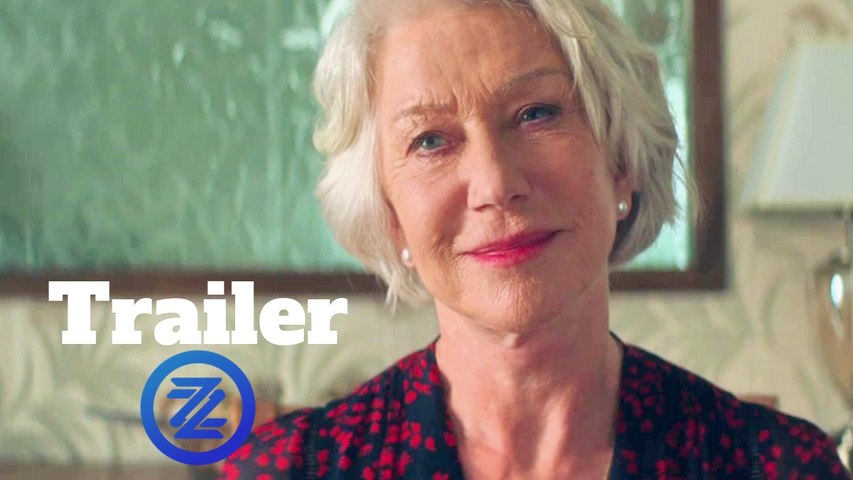 The Good Liar Trailer #1 (2019) Helen Mirren, Ian McKellen Drama Movie HD