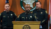 Florida Sheriff Fires Two More Deputies For Inaction During High School Massacre