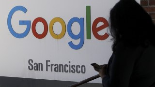 Google Employees Petition For Google Exclusion In San Francisco Pride Parade