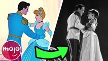 Top10 Fun Facts About Cinderella (1950)