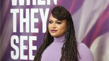 Ava DuVernay Wept Learning How Many Accounts Watched 'When They See Us'
