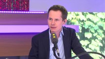 """A Paris, """"Vélib' fonctionne"""", assure Arnaud Marion, président de Smovengo"""