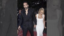 Pamela Anderson's ex denies leading a 'double life'