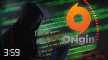 EA's Origin service leaves gamers exposed (The 3:59, Ep. 578)