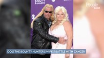 Dog the Bounty Hunter Shares Pic of Wife in Hospital After She's Placed in Medically Induced Coma