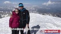 PODCAST 150 parapentes se posent au sommet du mont Blanc, par 11°C de température ressentie