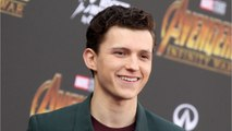 Tom Holland 'Heartbroken' That His 'Into The Spider-Verse' Cameo Was Cut