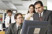 NBC to Pull 'The Office' From Netflix in 2021