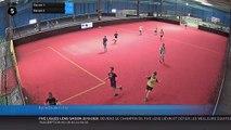 Equipe 1 Vs Equipe 2 - 26/06/19 15:54 - Loisir Lens (LeFive) - Lens (LeFive) Soccer Park