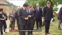 Nicolas Sarkozy : des confessions sans langue de bois dans ses mémoires