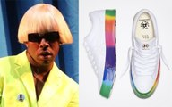 Tyler, the Creator to Release 'Pride Month' Converse Shoes