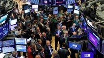 Tech Selloff Leads Wall Street Into Decline