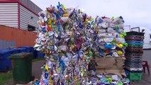 Les sacs de plastiques ne seront plus recyclés