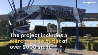 Disney is Building a Marvel Land and It Sounds Cool as Hell