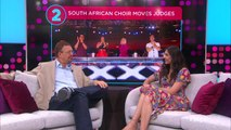 'AGT': South African Youth Choir Delivers Inspiring and Infectiously Uplifting Audition
