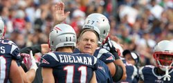 Julian Edelman On Bill Belichick's Incredible Poker Face