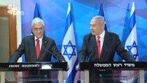 Extender la cooperación al sector privado, la apuesta de Chile e Israel