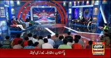 Har Lamha Purjosh | Waseem Badami | 26 June 2019