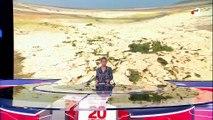 Algues vertes : alerte à la pollution sur les plages