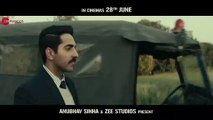 The Hunt for Truth | Article 15 | Ayushmann Khurrana | Anubhav Sinha