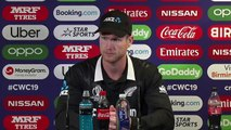 Pakistan have a great bowling attack - Colin Munro | NZ | NZ Vs PAK | ICC Cricket World Cup 2019 | Post Match Press Conference Pakistan VS New Zealand