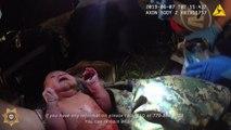 Abbandonata in una busta di plastica, salva una neonata in Usa