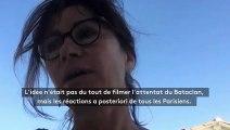 """Téléfilm autour de l'attentat du Bataclan : """"une histoire d'amour, c'est comme un message d'espoir"""", défend sa réalisatrice"""