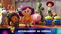 Toy Story 4 Film - Actuellement au cinéma