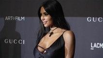 Kim Kardashian faces heat for new 'Kimono' brand