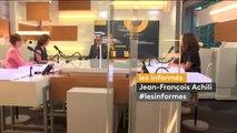 Nouveau livre de Sarkozy, radicalisation dans la fonction publique, climat et défaillances dans les transports... Les informés de franceinfo du 26 juin