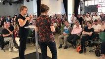 La maire de Rennes Nathalie Appéré annonce sa candidature aux municipales de 2020