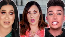 Marlena Stell Addresses James Charles & Jaclyn Hill Feud