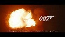Des extraits du prochain James Bond dévoilés
