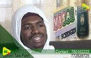 Borom Tawfekh : Découvrez ce que Thierno Cherif Dia reserve au sénégalais...