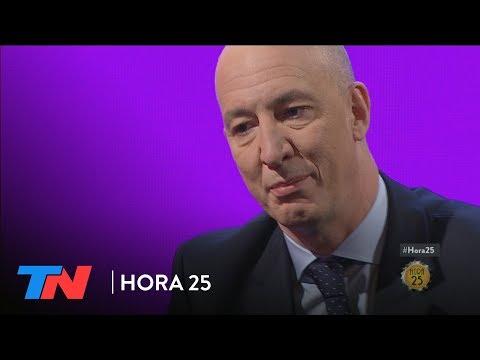 El embajador influencer | HORA 25